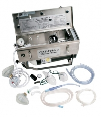 Oxy-Viva 3 Resuscitator