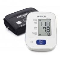 Omron standard blood pressure monitor