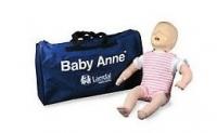 Baby Anne CPR Manikin (Code: LAE050000)
