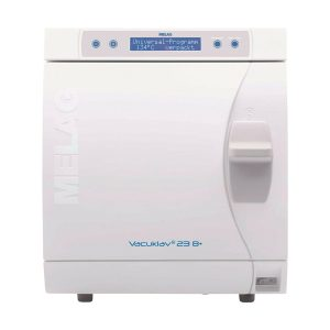 MEL10053_1_Melag-Vacuklav-23B-Plus-Steam-Steriliser_v1 - available from Medtek.com.au