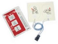 Heartstart FR and FR2 Defibrillation electrodes (1 pair)