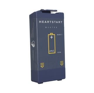 Heartstart First Aid Battery